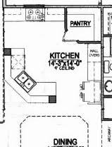 Best Kitchen Floor Plans