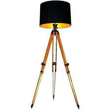 Wooden Tripod Floor Lamp Target by Nautical Tripod Floor Lamp For Home Ideas U2013 Degomystic Us