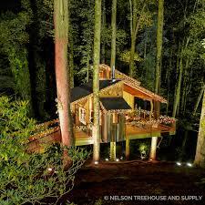 Christmas Tree Shop Woodland Park Nj by Photo Tour Appalachian Christmas Treehouse U2014 Nelson Treehouse