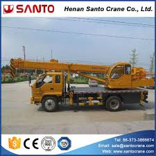 100 Service Truck With Crane For Sale Mini Pickup 1ton Small Buy