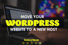 I Will Move Your WordPress Website To A New Host For $5 - SEOClerks Wordpress Hosting Fast Reliable Lyrical Host 15 Very Faqs On Starting A Selfhosted Blog Best Shared For The Beginners Guide 10 Faest Woocommerce Wordpress Small Online Business Theme4press How To Install Manually Web In 2017 Top Comparison Reviews Eukhost Premium 50 Gb Unlimited Blogs 3 For 2016 Youtube Godaddy Managed Review Startup Wpexplorer Themes With Whmcs Integration 2018 20 Athemes