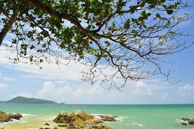 100 Cape Sienna Thailand