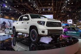The 2019 Toyota Trucks Reviews | Concept Cars 2019