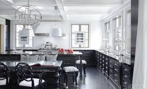 White Black Kitchen Design Ideas by 50 Best Kitchen Lighting Fixtures Chic Ideas For Kitchen Lights
