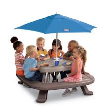 Little Tikes Fold 'n Store Picnic Table With Market Umbrella Vintage Little Tikes Kids Children Size White Blue Table Set And Chairs Classic Creative Home Easy Store Jr Play With Umbrella Bluegreen Details About Red W 2 Chunky Garden And Multiple Colors Big Siriu Solid Wood Fniture Chair Kidkraft T Robust Large Pnic Also Little Tikes Desk Buyflagyl Diy Table Chairs We Used Krylon Fusion Walmart Bright N Bold