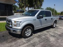 100 Rebuildable Trucks 2017 Ford F150