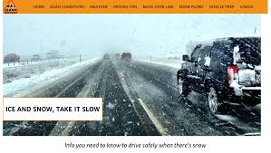 100 Truck Driving Schools Wisconsin Winter DPS Highway Safety