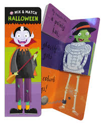 Book Characters For Halloween by Priddy Books