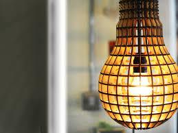 Laser Cut Lamp Shade Uk by Laser Cut Wooden Bulb Uk Ahalife
