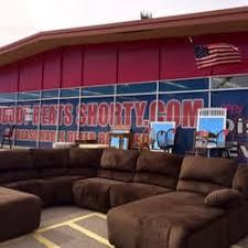 of National Furniture Liquidators Alamogordo NM United States Ladenfront mit Eingang