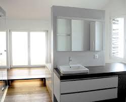 pandomo wall für ein modernes badezimmer velamia