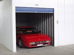 Premium Car Storage Adelaide