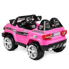 12V Kids Truck SUV Ride-On Car W/ 2 Speeds, Lights, AUX – Best ... Product Catalog Green Toys Sanrio Hello Kitty 6 Inch Motorhome End 21120 1000 Am Wooden Toy Truck With White Roses Flowers In The Back On Pink Ba Binkie Tv Garbage Truck Learn Colors With Funny Toy Og Ice Cream Pink Barbie Power Wheels Ride On Car Step 2 Roller Coaster For Vintage Aviva Snoopy Hot Honda Die Cast Made Hong Amazoncom Fisherprice Nickelodeon Blaze Monster Machines Trailer Cute Icon Vector Image Baby Toddlers Push Along Childrens Kids New Ebay Stock Photo Picture And Royalty Free 1920s Pressed Steel Fire By Buddy L For Sale At 1stdibs