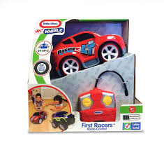 Little Tikes First Racers Radio Control Car Vehicle - Toys