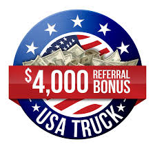 100 Usa Trucking Jobs Drivers USA Truck
