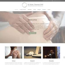 Web Design High Wycombe