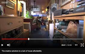 100 Vans Homes Why Young People Are Living In Vans Tiny Homes And Containers