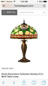 Home Depot Tiffany Style Lamps by Rite Lite 2 Led Micro Light With Clip And Magnetic Base Lpl882 At