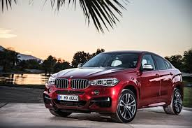 X6 Sports Activity Coupe