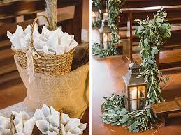 Tuscan Wedding Decorating Ideas