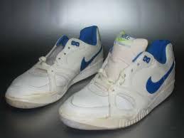 Nike Player 1989 Agassi Tennis Vintage