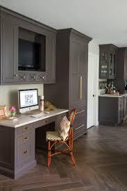 Corner Kitchen Wall Cabinet Ideas by Best 25 Office Cabinets Ideas On Pinterest Office Built Ins