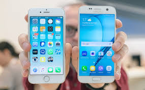 Apple s mobile market share sees big drop in May as Android