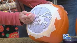 Preserving A Carved Pumpkin by Kcl Pumpkin Carving 101 How To Make Your Pumpkin Last Longer