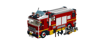 LEGO Ideas - Product Ideas - Fire Truck Seagrave Fire Engine For Wwwchrebrickscom By Orion Pax Lego Ideas Product Ideas Vintage 1960s Open Cab Truck City 60003 Emergency Used Toys Games Bricks 60002 1500 Hamleys And Amazoncom City Engine Fire Truck In Responding Videos Classic Lego At Legoland Miniland California Ryan H Flickr Customlego Firetrucks Home Facebook Heavy Rescue 07 I Used All Brick Built D