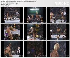 Wcw Halloween Havoc by Halloween Havoc 1996
