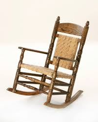 The Brumby Chair Company | Children's Rocking Chair
