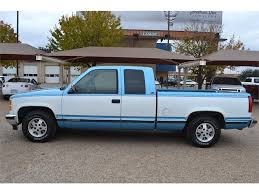 100 1994 Gmc Truck GMC Sierra 1500 2GTEC19K8R1567470for Sale