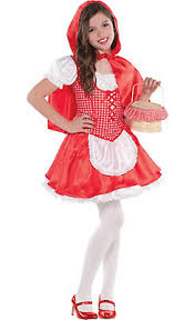 Halloween Express Lexington Ky by Little Red Riding Hood Costumes For Kids U0026 Adults Party City