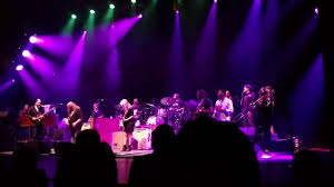 TEDESCHI-TRUCKS BAND -