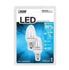 led c7 light bulbs with dimmable ebay