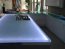 104 Glass Kitchen Counter Tops Top Practical Solution Cbd
