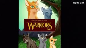 warrior cat warrior cat