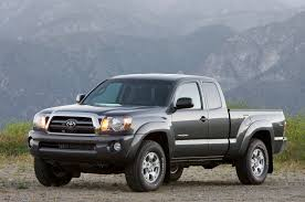 20 Years Of The Toyota Tacoma And Beyond: A Look Through The Years ... 12 Perfect Small Pickups For Folks With Big Truck Fatigue The Drive Toyota Tacoma Reviews Price Photos And Specs Car 2017 Sr5 Vs Trd Sport Best Used Pickup Trucks Under 5000 20 Years Of The Beyond A Look Through Tundra Wikipedia 2016 Hilux Unleashed Favored By Militants Worlds V6 4x4 Manual Test Review Driver Heres Exactly What It Cost To Buy And Repair An Old Why You Should Autotempest Blog Think Future Compact Feature Trend