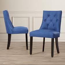 Ganley Upholstered Dining Chair