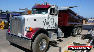 100 Super Dump Trucks For Sale Arm Systems Truck Tarp Arm Systems Gallery Pulltarps