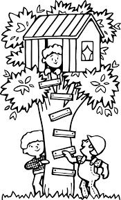 Coloriage Pour Les Enfants Avec Thème Vacances Été Garçon Amusant