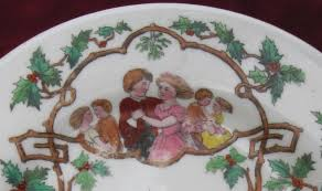 Spode Christmas Tree History by Spode History Spode And A Victorian Christmas Pattern