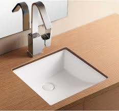 undermount bathroom sink catalogue revodesign studios