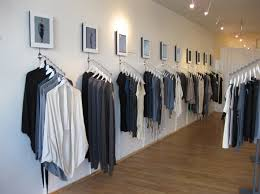 Best Small Clothes Shop Interior Design Ideas Gallery