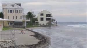 huge waves tearing up bathtub beach hutchinson island fl wow