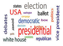 Presidential Election Word Wall Animation 2 Size 958 Kb From Animations