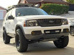 Ford Explorer 33 Inch Tires Vs 35