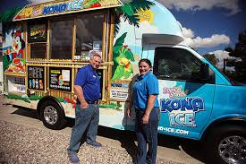 Cool Kona Ice Comes To Cochise County | Local News Stories ... Kona Ice Truck Stock Photo 309891690 Alamy Breaking Into The Snow Cone Business Local Cumberlinkcom Cajun Sisters Pinterest Island Flavor Of Sw Clovis Serves Up Shaved Ice At Local Allentown Area Getting Its Own Knersville Food Trucks In Nc A Fathers Bad Experience Cream Led Him To Start One Shaved In Austin Tx Hanfordsentinelcom Town Talk Sign Warmer Weather Is On Way Chain