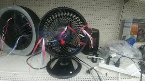 Honeywell Floor Fan Walmart by Honeywell Turbo Force Oscillating Table Wall Fan Model Hy 906
