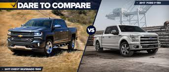 Chevy Silverado Vs. The Competition | Lowe Chevrolet